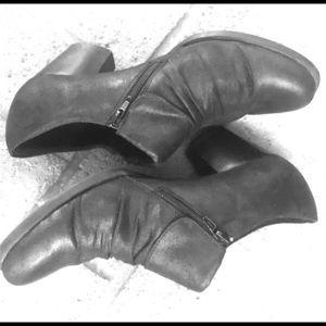 Clark's Ankle Booties